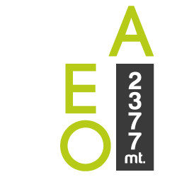 Rifugio Granero Logo